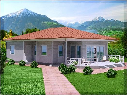 Modèles de maisons  Emma